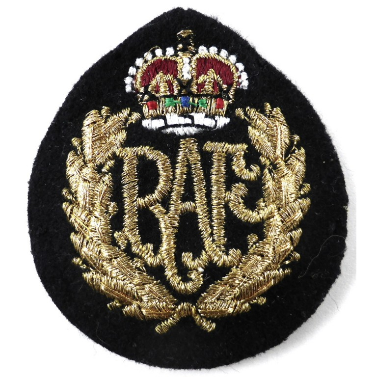 Royal Air Force Synthetic Wire