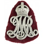 Surrey Yeomanry Nco`s Arm Badge