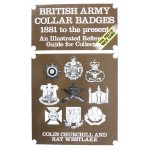 British Army Collar Badges