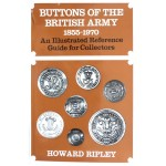 Buttons Of The British Army