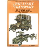 Military Transport Of World War 1