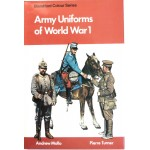 Army Uniforms Of World War 1