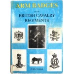 Arm Badges Of The British Cavalry Seaman