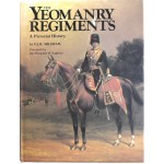 The Yeomanry Regiments By P.J.R.Mileham