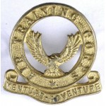 Air Training Corps Officers Gilt Collar Badge