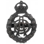 Army Dental Corps Officers Bronze Cap Badge