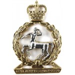 Royal Army Veterinary Corps E11R Bi Metal