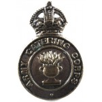 Army Catering Corps Bronze Cap Badge