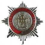 Middlesbrough Fire Brigade Chrome/Enamel Cap Badge
