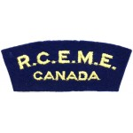 Royal Canadian Electrical & Mechanical Engineers