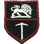 Rhodesian Regiment Arm Badge