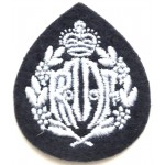 Australian Air Force Beret Badge