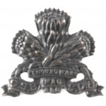 South Africa Special Service Battalion Bronze