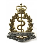 Royal Canadian Army Medical Corps E11R Bi Metal