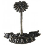 Royal West African Frontier Force Bronze
