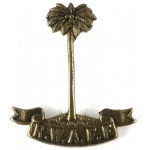 Royal West African Frontier Force Brass