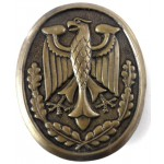 West German Army Marksman Badge