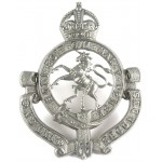 Canada Governor General`s Horse Guards Cap Badge