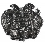 Armenia Army Cast Metal Military Cap Badge 32mm