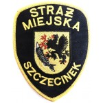 Poland Szczecinek Municipal Police Cloth Patch