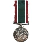 Womens Royal Voluntary Service Medal Boxed