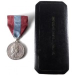 Imperial Service Medal Boxed E11R