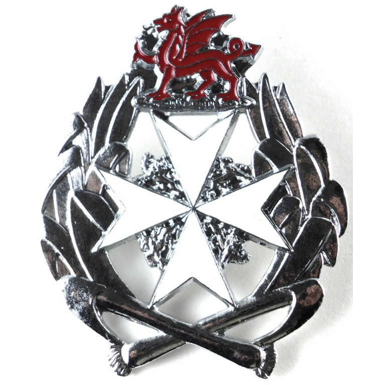 Order Of St John Priory Of Wales