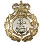 Chief Petty Officer Royal Navy E11R Bi Metal