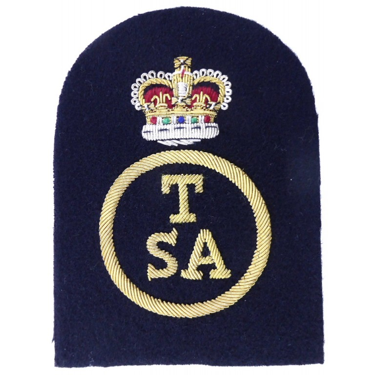 Royal Navy PO Assistant Surgery