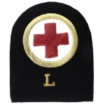 Royal Navy Laboratory Assistant
