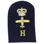 Royal Navy PO Aircraft Handler