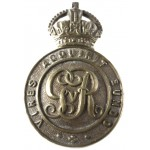 Royal Military College GVR Brass