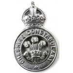Cheshire Constabulary Chrome
