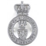 Devon & Cornwall Constabulary Chrome