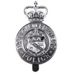 Barrow In Furness Police Chrome Cap Badge