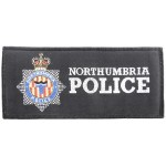 Northumbria Police Cloth Sweater Patch