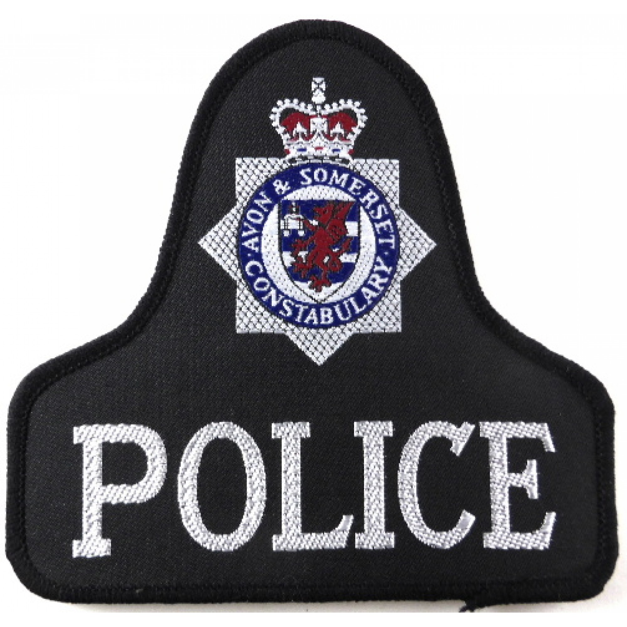 Avon /& Somerset Constabulary