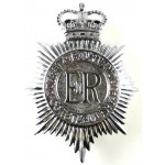 Dorset & Bournmouth Constabulary Chrome
