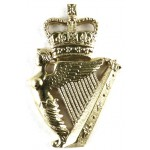 The Ulster Defence Regiment Brass