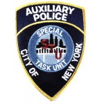 City Of New York Auxiliary Police Special Task Unit