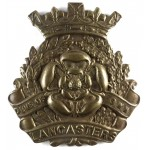 Duke Of Lancasters Own Yeomanry Brass