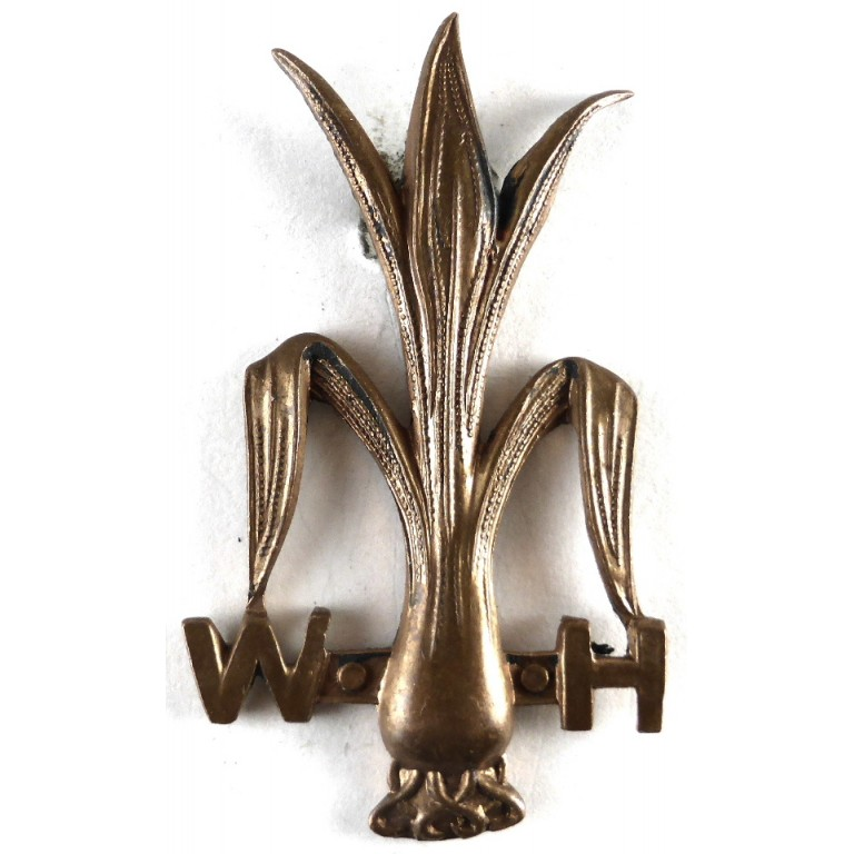 Welsh Horse Brass
