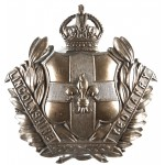 Lincolnshire Yeomanry Brass