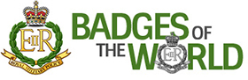 Badges of the World